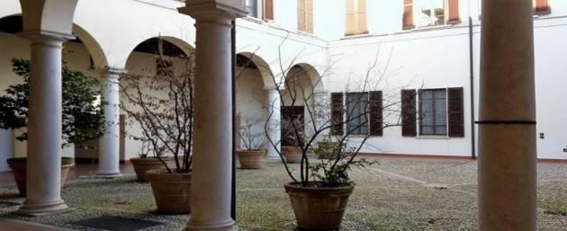 Fondazione Città di Cremona Lascito Somenzi: in vendita l'appartamento di via Oscasali