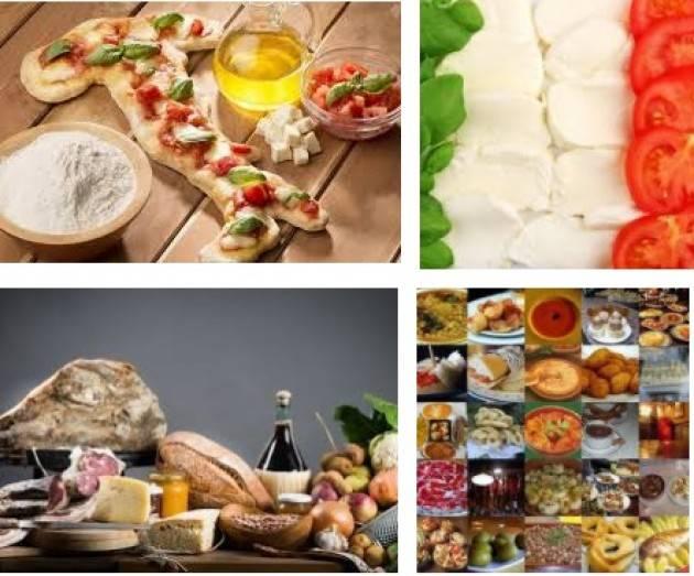 Coldiretti Export, storico record cibo lombardo: per la prima volta a quota 7 miliardi