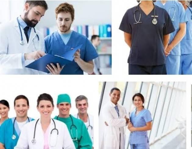 Professioni sanitarie , pubblicato il decreto di riordino