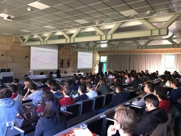 Cremona Convenzione tra Comune e Politecnico: nuova laurea in ingegneria musicale e acustica e sede per 10 anni