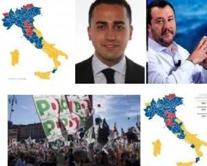 #DopoElezioni Bipolarismo senza la sinistra di Gian Carlo Storti