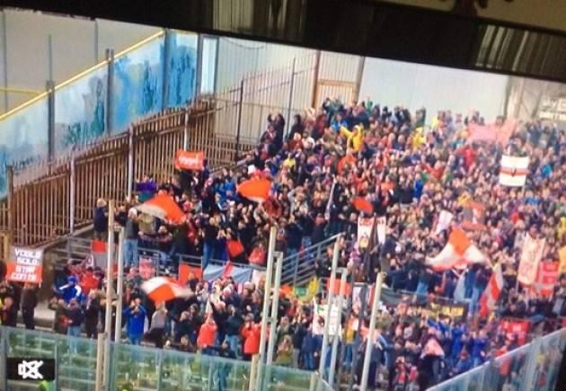Brescia-Cremonese (1-1) Meno nove punti alla Cremonese per festeggiare la salvezza di Giorgio Barbieri