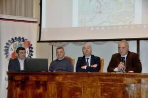 FINE APRILE IL RALLY 1000 MIGLIA La 42° edizione presentata a Salò