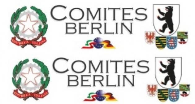 Belino AISE 'GUIDA ALLA DISABILITÀ': LA NUOVA PUBBLICAZIONE DEL COMITES DI BERLINO