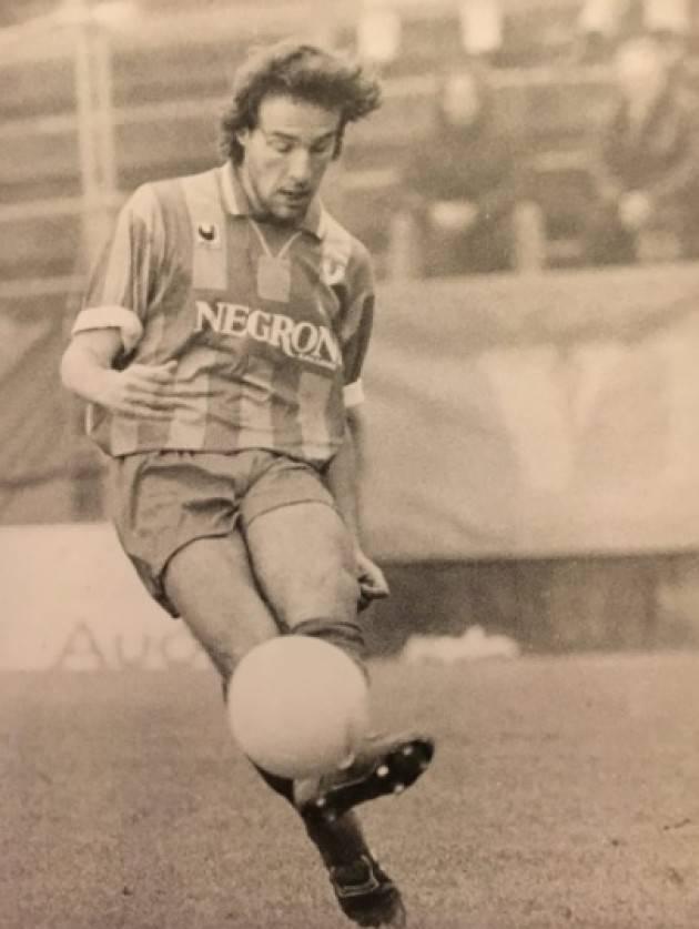 Il Tabellino CREMONESE-ATALANTA 2-0 Campionato di serie A 1993-94 di Giorgio Barbieri