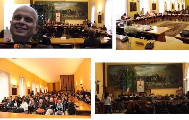 Crema Dopo meno di un anno due assessori vengono sostituiti da Bonaldi Non va bene di Antonio Agazzi