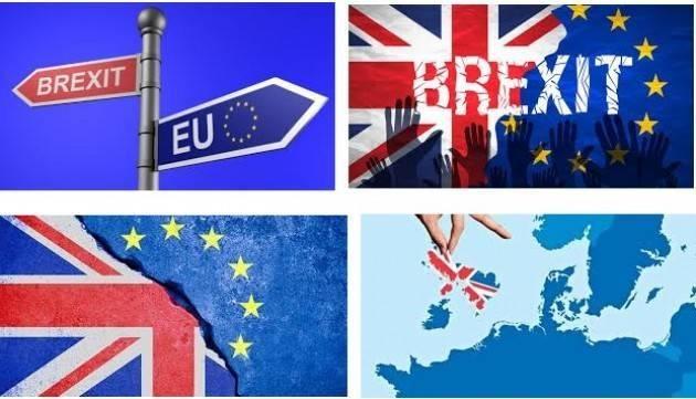 Aise Europa  MICHEL BARNIER: TROVATO ACCORDO SUL PERIODO DI TRANSIZIONE