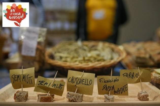 Milano, fieramilanocity  23-25 marzo 2018 –FA' LA COSA GIUSTA! 2018 Tre proposte da Cremona