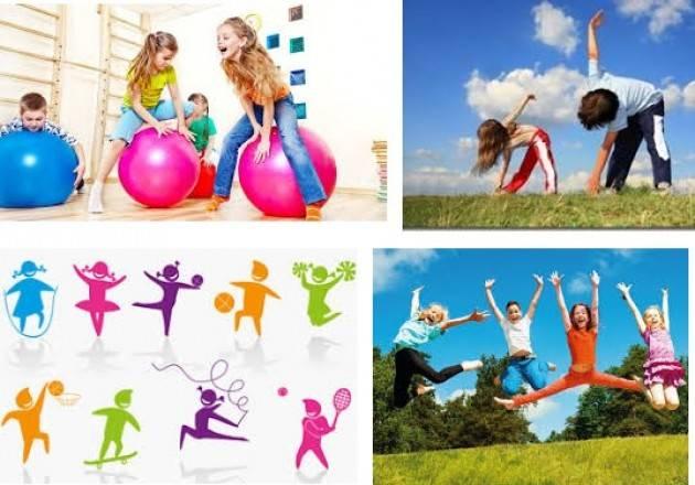 Welfare Cgil: bene il decreto sull'attività fisica dei bambini