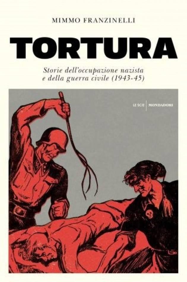 L'ECOLIBRI Presenta 'Tortura' di Mimmo Franzinelli