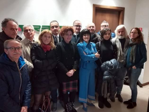 Linea Cremona-Treviglio INCONTRO SINDACI – TRENORD
