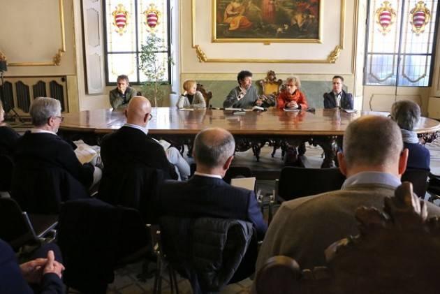 Investire a Cremona: la Guida agli incentivi  presentata alle categorie economiche