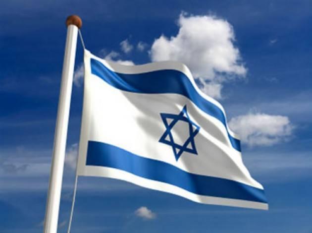 Amnesty ISRAELE VUOLE ESPELLERE I RICHIEDENTI ASILO VERSO PAESI TERZI