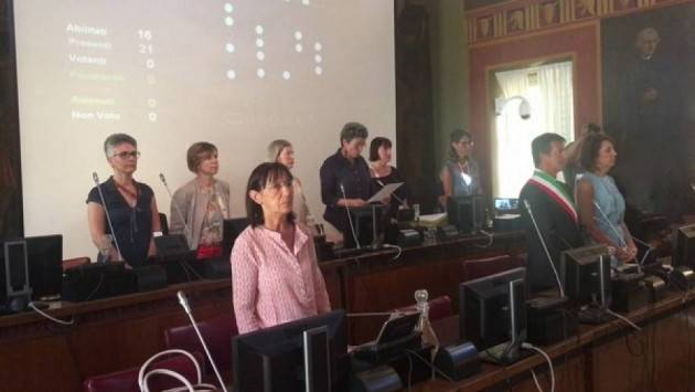 Bergamo Il Consiglio delle Donne lancia una petizione per l'eguaglianza nello sport