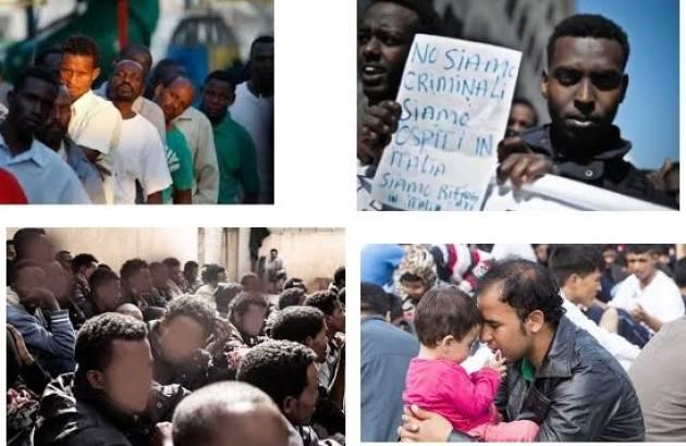 Milano Al via progetto P.A.N.E. per la formazione lavorativa dei richiedenti asilo