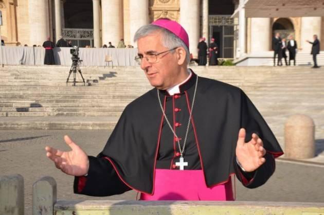 Un popolo di 'eletti' Messaggio del vescovo di Cremona, mons. Antonio Napolioni, per la Pasqua 2018