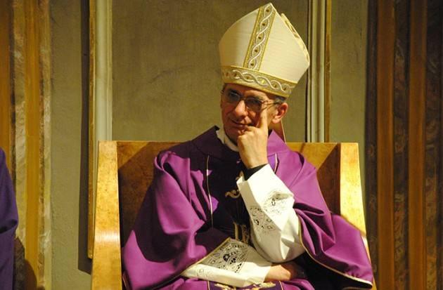 Messaggio di auguri per la Pasqua 2018 del Vescovo di Crema