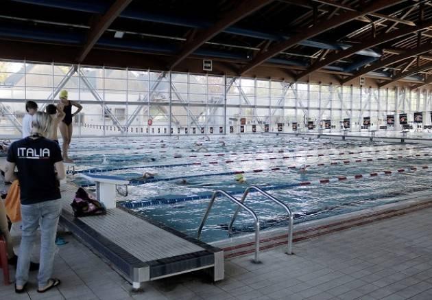 Sport Management sulla vicenda del blackout alla piscina di Cremona siamo parte lesa