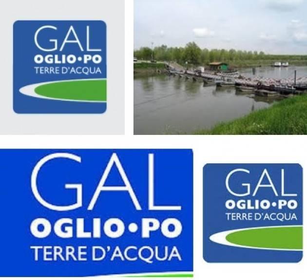 GAL Oglio Po terre d'acqua Svelato il Primo Itinerario  La grande @ttrazione di Cremona, Mantova e Brescia