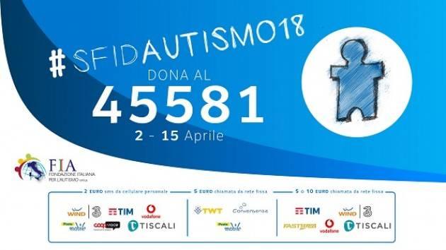 La Giornata Mondiale della consapevolezza dell'Autismo:  2 aprile