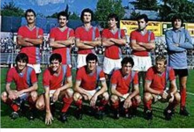 Il Tabellino   CREMONESE-TORINO 1-1 Campionato di serie A 1993-94 di Giorgio Barbieri
