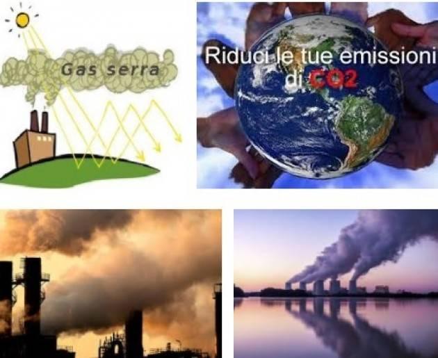 Milano Ambiente  Piano energia sostenibile . Riduzione gas serra del 20%