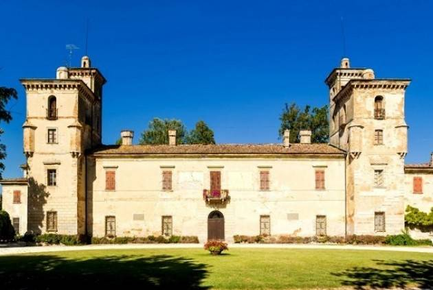 Casteldidone dal 2 aprile apre nuovamente le sue porte il 'rinato' Castello Mina Della Scala