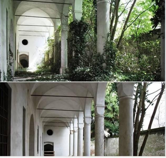 Cremona risorge, finalmente. Il rione di San Bassano diventerà sede universitaria di Licio D'Avossa
