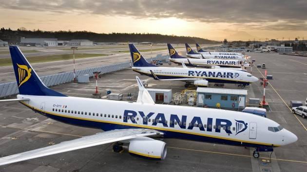Diritti Ryanair: Cgil, soddisfazione per sentenza innovativa ed esemplare