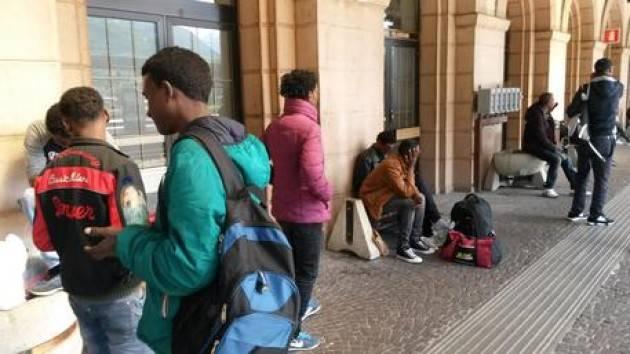 Pianeta Migranti. Accogliere i profughi fa bene ai Comuni.