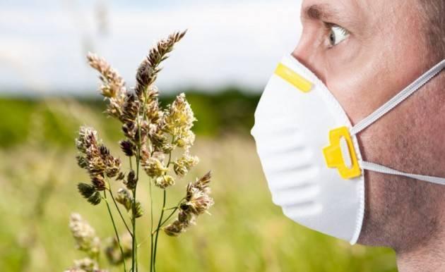 Sanità Allergia ai pollini: consigli utili