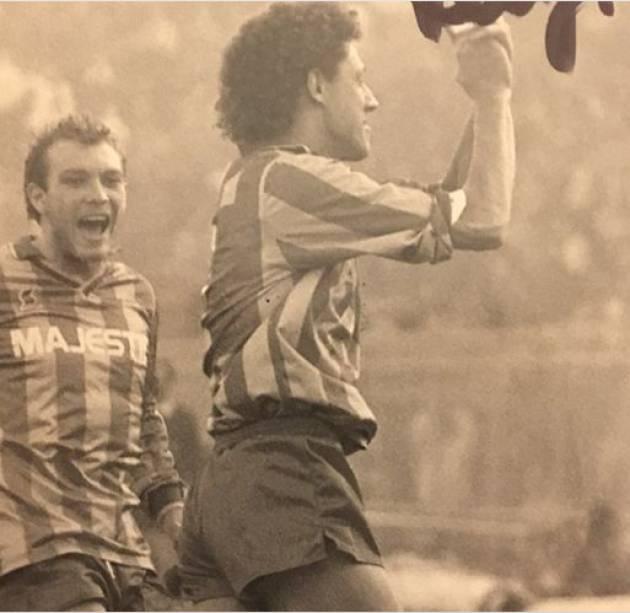 Il Tabellino PIACENZA-CREMONESE 1-1 Partita del 10 aprile 1994 di Giorgio barbieri