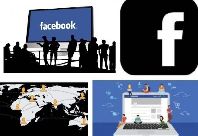 ADUC Tecno Dati #Facebook. Antitrust italiano, bene! Ma…