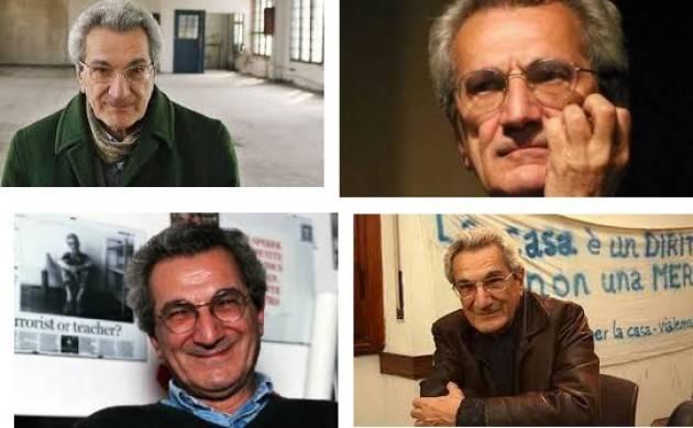 #AccaddeOggi 7 aprile 1979 A Padova  l'arresto  di Toni Negri  ideologo dei gruppi  Autonomia Operaia e Potere Operaio