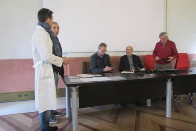 ANLAI Cremona Presentato concorso internazionale di liuteria Cremona- Kazanlak