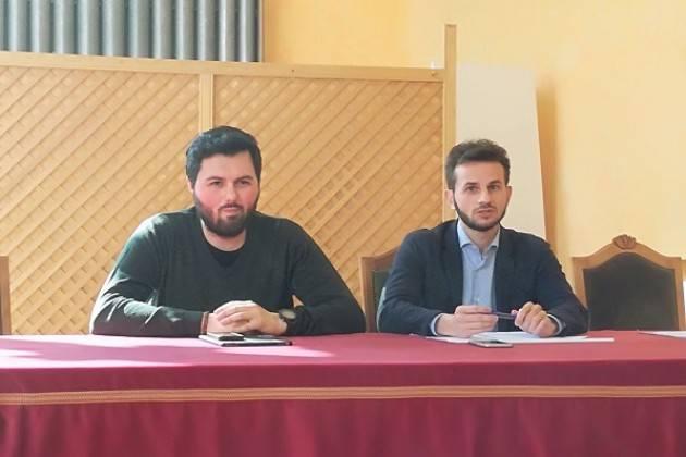 Marco Degli Angeli (M5S) NO ALLA CENTRALE A BIOMASSE DI CASTELLEONE.