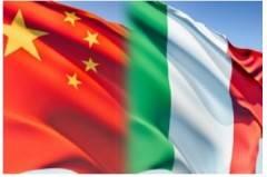 Aise Coldiretti DAZI: VOLA L'EXPORT MADE IN ITALY IN CINA (+15%)
