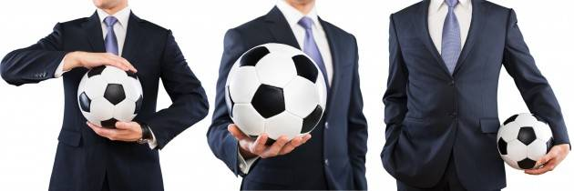 Come diventare amministratore delegato di una squadra di calcio