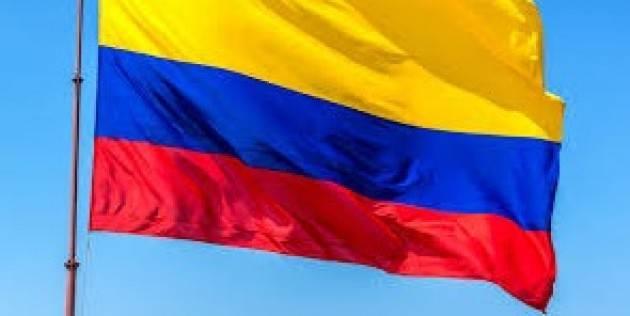 Amnesty SOLLECITA IL GOVERNO DELLA COLOMBIA A GARANTIRE PROTEZIONE