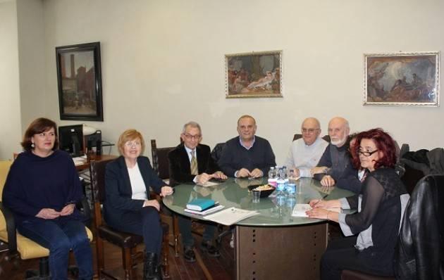 Cremona Politiche Educative, intesa tra Comune e organizzazioni sindacali
