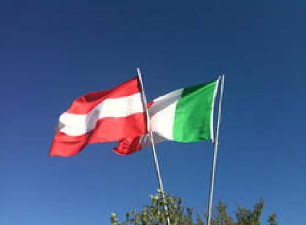 AISE ITALIA-AUSTRIA: A TRIESTE INCONTRO FRA PARTNER TRANSFRONTALIERI