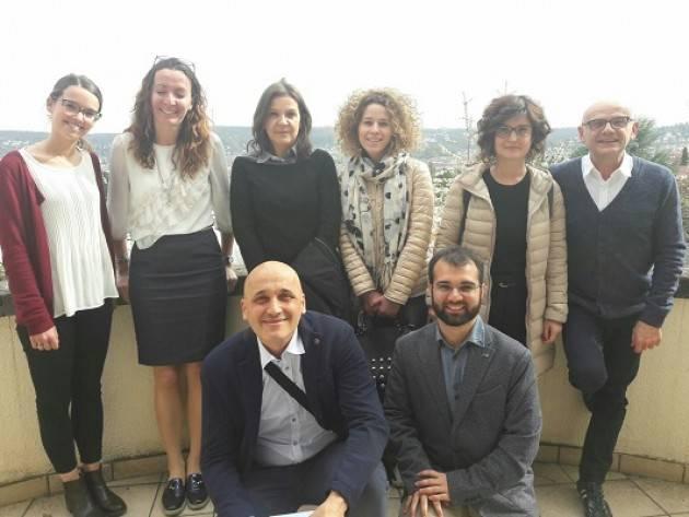 Cremona in missione a Stoccarda Progetto sperimentale 'Alternanza scuola lavoro'