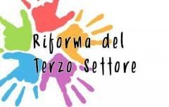 Cremona CSV Lombardia Sud  'Riforma del Terzo Settore: Orientarsi nel Cambiamento'