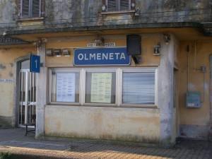 La Telefonata  Attilia Catarelli : noi pendolari della Cremona-Brescia non molliamo !!