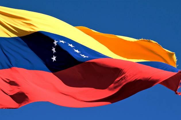 AISE  VENEZUELA: -8,5% RECESSIONE PREVISTA NEL 2018