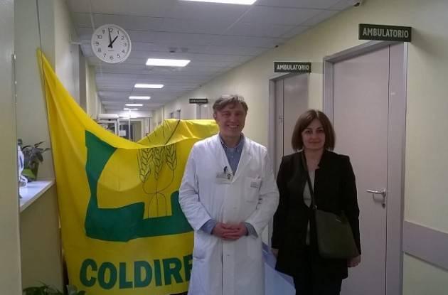 Coldiretti Cremona: Grande successo per la Giornata per la prevenzione  dei tumori della pelle nei lavoratori dell'Agricoltura