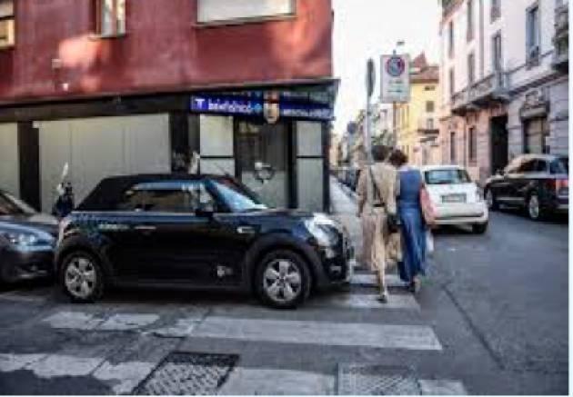 Cremona  Tolleranza zero solo per i ciclisti?  Di Piercarlo Bertolotti – Presidente FIAB Cremona