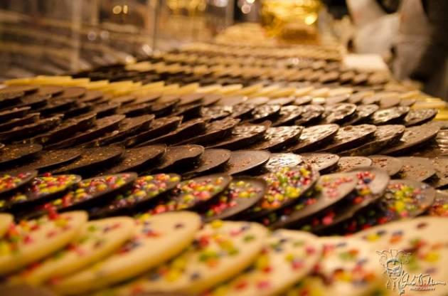 A Viadana arriva la grande festa del cioccolato artigianale