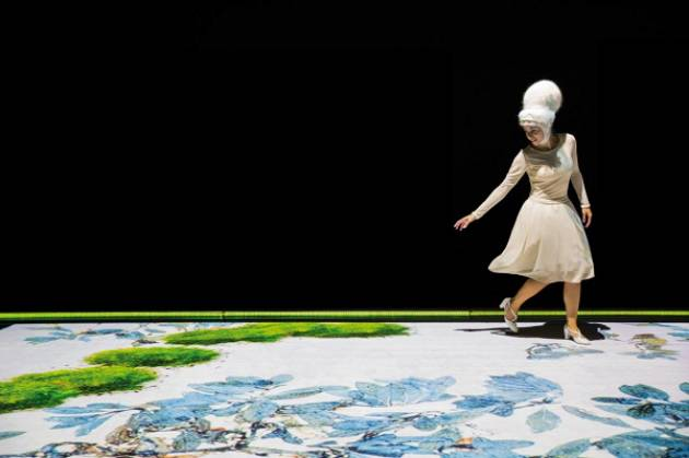 Cremona, ultimo appuntamento di 'Danza per i piccoli'