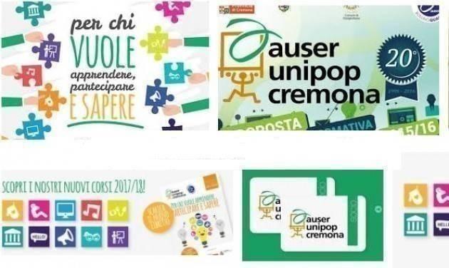 Corso Cogli e mangia: come riconoscerle e riutilizzarle presso l'Auser Unipop Cremona